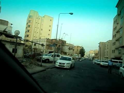 Qatar,s streets ...inside doha
