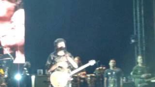 Carlos Santana love supreme 11 07 2009