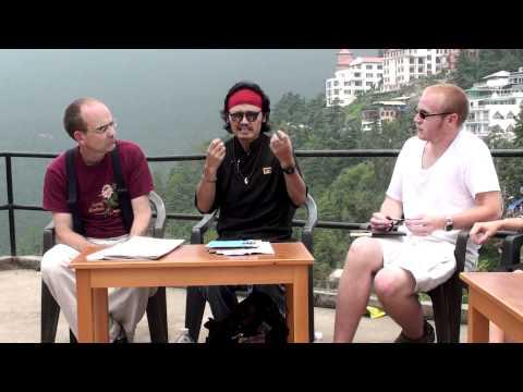 Tenzin Tsundue:  Worldwide Tibetan Unity and Chinese Nationalism