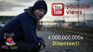 Viewersnya miliaran!! Berikut 8 video youtube dengan penonton terbanyak versi Anak Pelajar