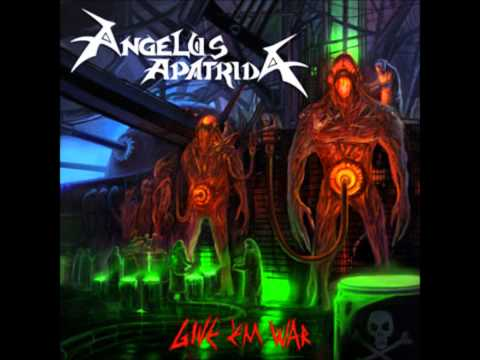 In The Heart Of Nations- Angelus Apatrida