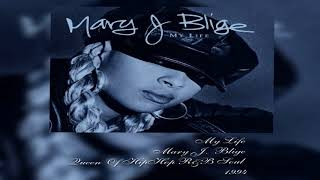 Mary J Blige - I Love You [My Life 1994]