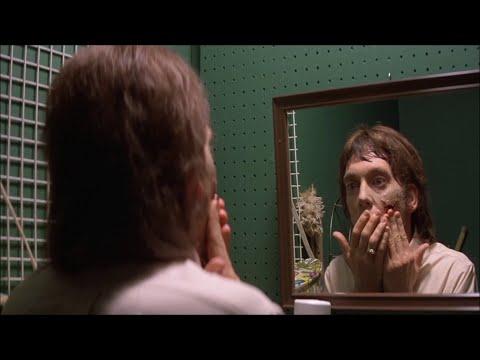 Poltergeist (1982) -  Face Peeling Scene