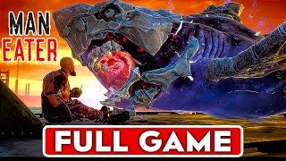 MANEATER Gameplay Walkthrough Part 1 FULL GAME [1080p HD 60FPS PC ULTRA] - No Commentary