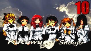 Katawa Shoujo: Hour Special (Disability Girls Part 10)