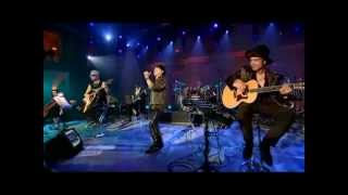 Scorpions Acoustica Dust In The Wind