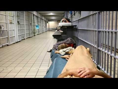 Behind the Walls: A look into the Fayette County Prison - YouTube