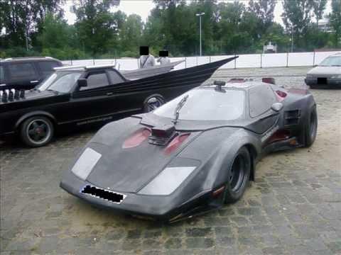 Classic Kitcars Koon Design Sebring Kit Car Replica Replika Sterling Nova No Lamborghini