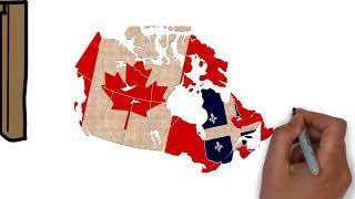 برنامه ریزی برای مهاجرت به کانادا