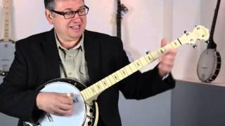 Deering Line Up - The Blonde Goodtime Banjos