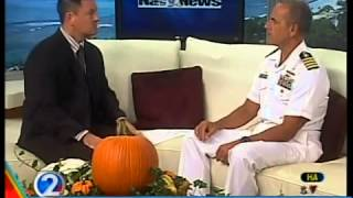 Navy News: Joint Base Pearl Harbor Hickam
