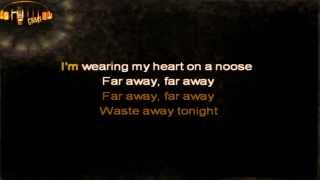 Green Day - Oh Love karaoke