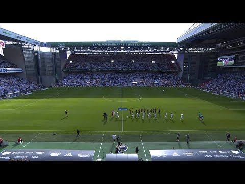 FC Copenhagen Sonderjyske Goals And Highlights
