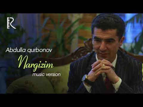 Abdulla Qurbonov - Nargizim