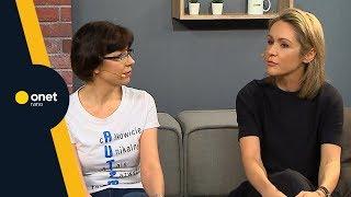 """""""O autyzmie mówimy nie jak o chorobie, a o zaburzeniu"""" - Grochowska, Ohme   #OnetRANO"""