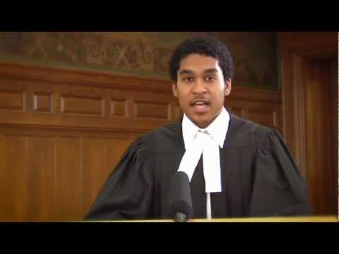 Mock Trial Step-by-Step: Opening Statements