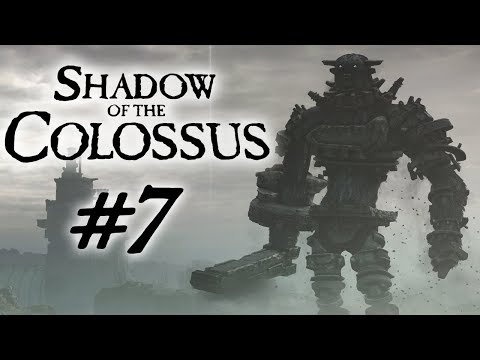 Super Best Friends Play Shadow of the Colossus (Part 07)