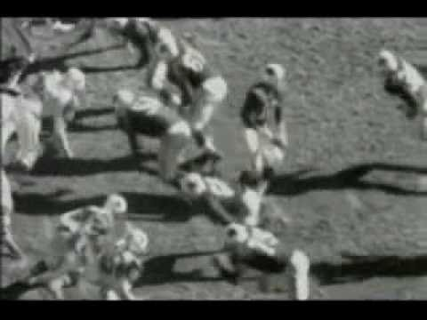 Dallas Cowboys - Bill Herchman #72 - First Cowboy Game