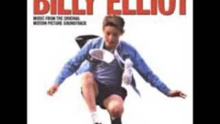 Billy Elliot OST --  Town called malice