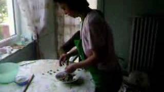 This Video Is Unavailable.     Preparing Meal-manti/bandırma/balıkesir/turkey