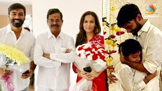 REAL REASON for S Thanu to produce Dhanush's VIP 2 | Velai illa Pattathari, Soundarya Rajinikanth