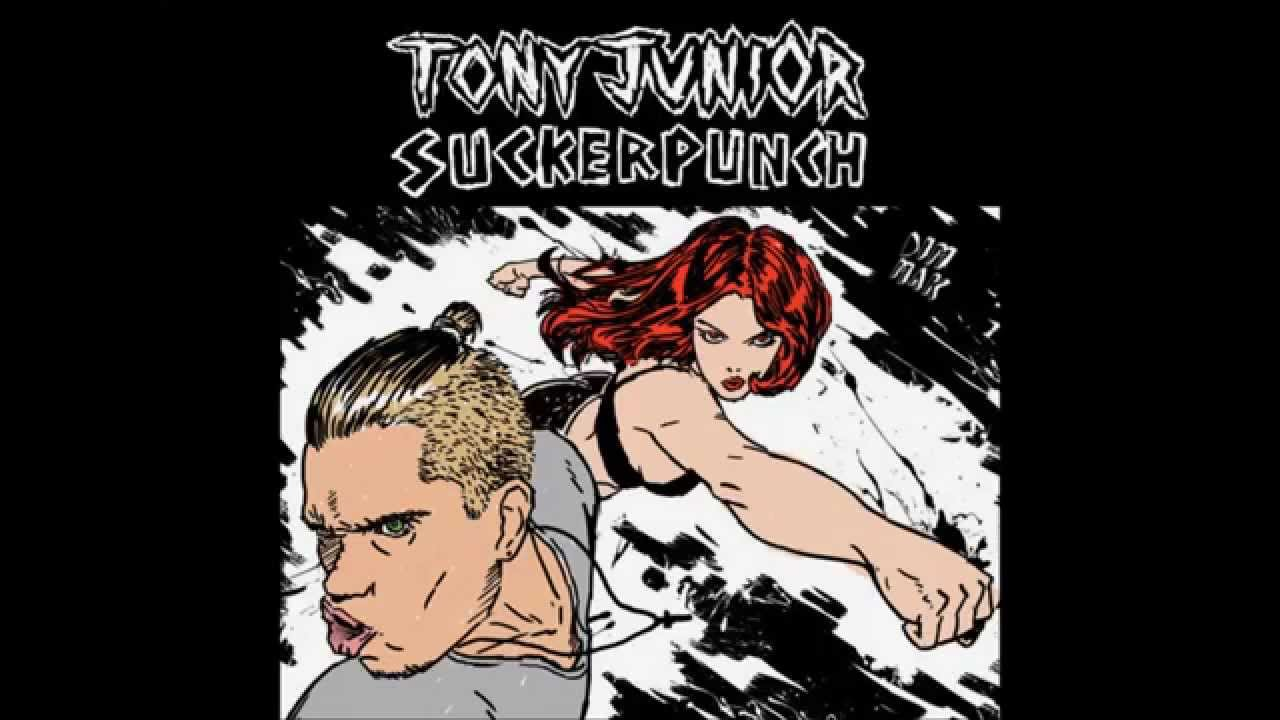 Download Tony Junior – Suckerpunch Original Mix