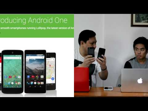 Android One in the Philippines - The CP Republic