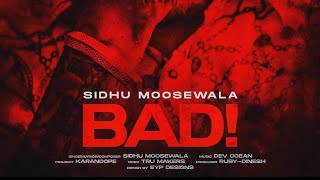 Gambar cover Sidhu Moose Wala Mega Mashup 2020 - Sidhu Moose wala Bad | The Kidd | Best Of Sidhu Moose Wala 2020
