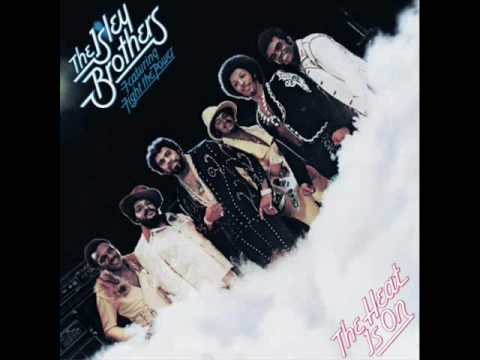 The Isley Brothers - Fight The Power (Part 1 & 2) (1975)