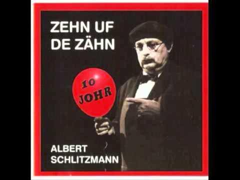 Miner Schwoejer - Albert Schlitzmann