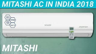 Mitashi 1.5 Ton AC Air Conditioner With Price In India 2018