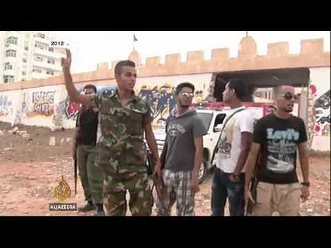 UN Security Council to discuss Libya unrest