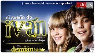 Trailer | El Sueño De Ivan