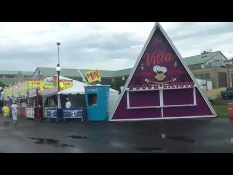 New York State Fair Day One 2016