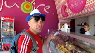 Как Украинец на Кипре мороженое покупал ...How the Ukrainian in Cyprus bought ice cream
