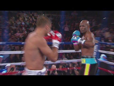 Kovalev Vs. Ward Preview Show