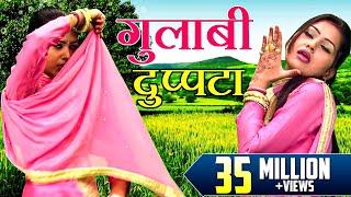 गुलाबी दुप्पट्टा !! Shivani Ka Thumka !! शिवानी के इस डांस पर सब हुए दीवाने