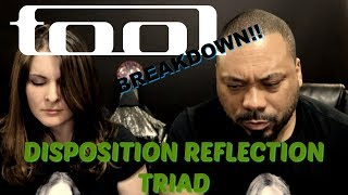 Download Disposition Reflection Triad Reaction!!! Mp3 and Videos