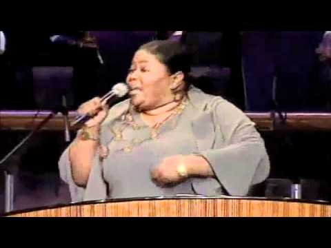 "Kathy Taylor- ""Oh How Precious,"" Mt Zion Nashville"