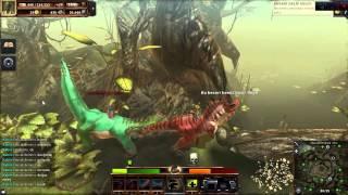 Dino Storm #Carno & Brachi Level 20