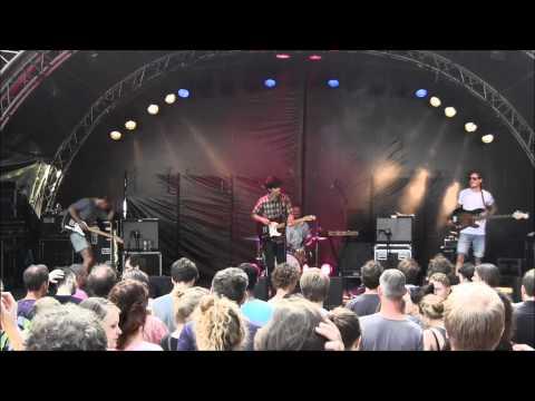 Mountain States - Nijmegen, Valkhof Festival || 2014-07-16 [Full Gig]