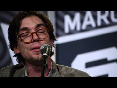Justin Townes Earle - Unfortunately, Anna (Live on KEXP)