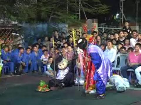 Đoàn Lân-Võ đường VVN P.Đổng Q.6 tổ chức Sinh nhật lần thứ 21- P.11