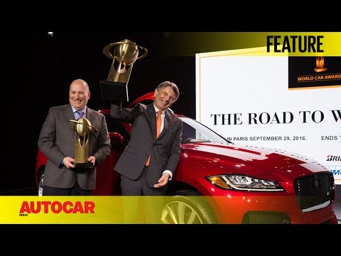 2017 World Car Of The Year | Feature | Autocar India