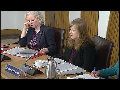 Culture, Tourism, Europe and External Relations Committee - 29 March 2018