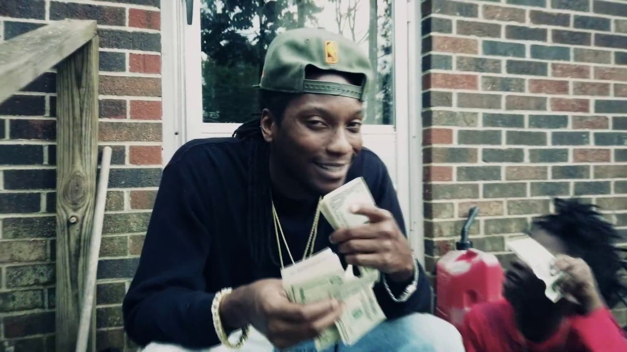 Get Dat Paper - Mr. D Swagg(Official Video)
