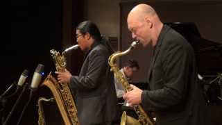 P. Mauriat Concert/Workshop Featuring Arno Haas and Reggie Padilla