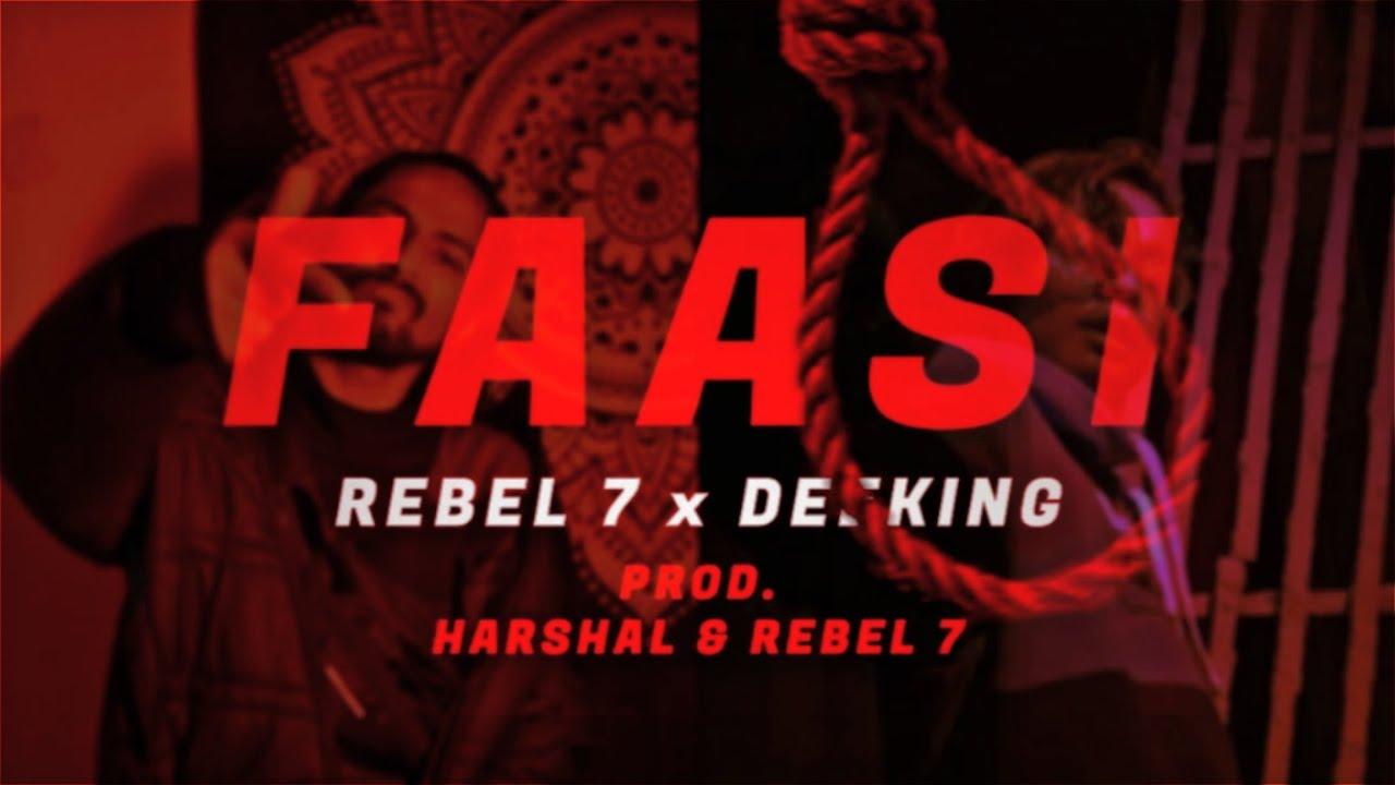 Download Faasi   Rebel 7 X DeeKing   Jagnetics   Harshal Beats   Official Music Video   2021
