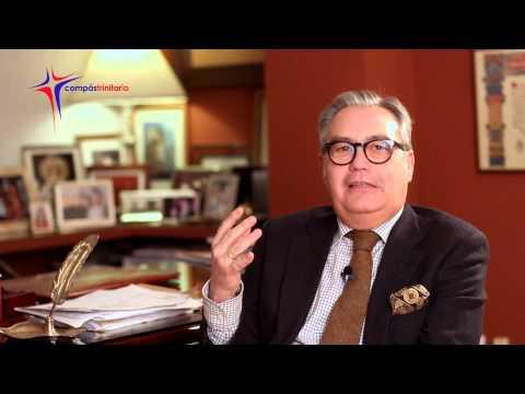 Entrevista a José Joaquín Gómez González - Pregonero de la Semana Santa de Sevilla