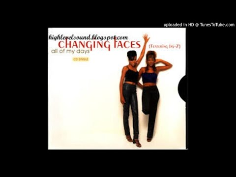 Changing Faces Feat. Jay-Z - All Of My Days